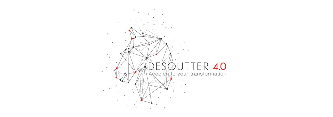 Desoutter, tesislerinizin Endüstri 4.0'a dönüşümünü hızlandırıyor!