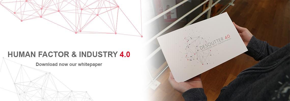 Endüstri 4.0 çözümleriyle birlikte, insan faktörünü nasıl etkin hâle getirebiliriz?