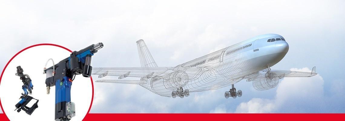 Seti-Tec Ürün Grubu, delme, raybalama, dövme için tasarlanan, dünya çapında büyük uçak üreticileri tarafından benimsenmiş olan gelişmiş delme ünitelerini sunar.