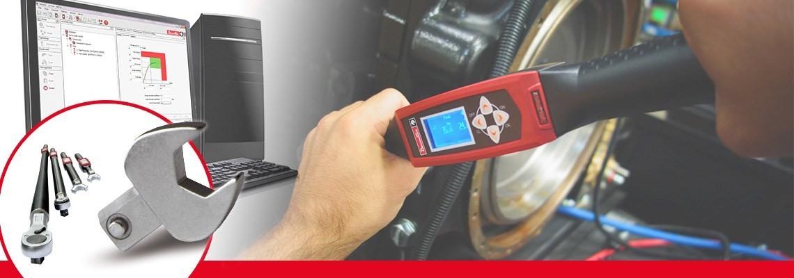 Desoutter Industrial Tools'un otomotiv ve havacılık için tork ölçüm sistemleri aksesuarlarının eksiksiz ürün grubunu keşfedin. Kalite ve üretkenlik için tasarlanmıştır.