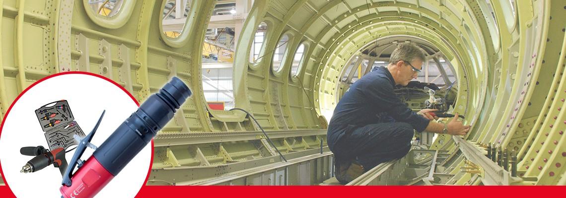 Tüm pnömatik matkaplar ürün gamımızı keşfedin: düz ve çoklu matkaplar, açılı ve kabzalı matkaplar, açılı kafalı ağır hizmet, kremayer ilerlemeli matkaplar. Bir teklif isteyin!