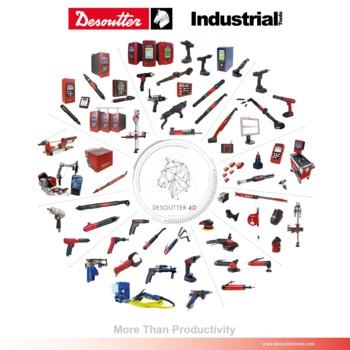 Desoutter Endüstriyel Ürünler Poster