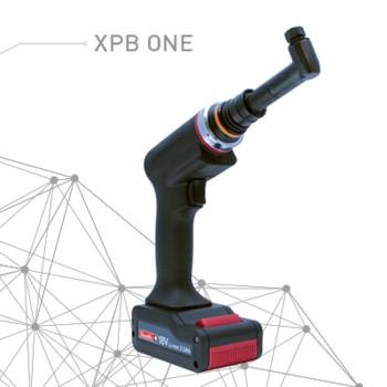 Elektrikli matkaptan çok daha fazlası: XPB One